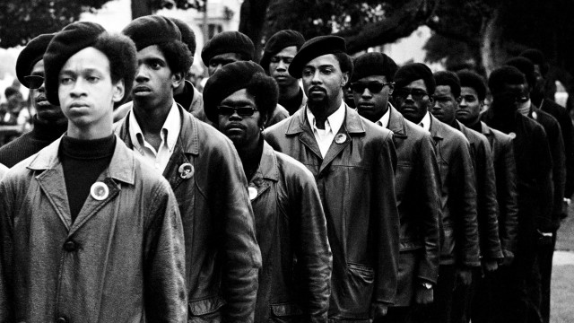 Stanley Nelson will be at the Brooklyn Museum to screen and discuss his 2015 documentary, THE BLACK PANTHERS: VANGUARD OF THE REVOLUTION