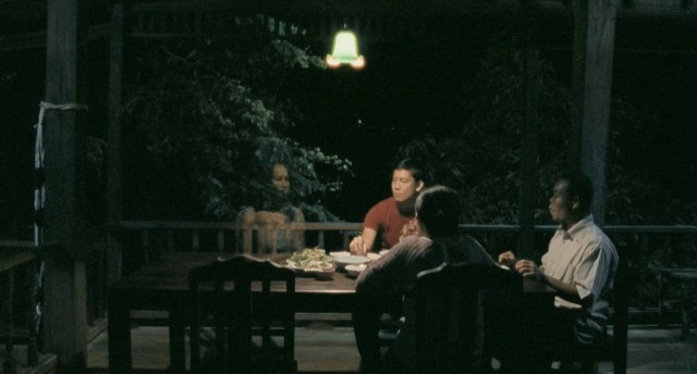 Apichatpong Weerasethakul's Palme d'Or winner is a subtly beautiful meditation on death and rebirth, memory and transformation