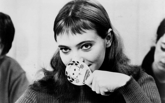 Anna Karina will be in New York City for three special presentations of films she made with onetime husband Jean-Luc Godard