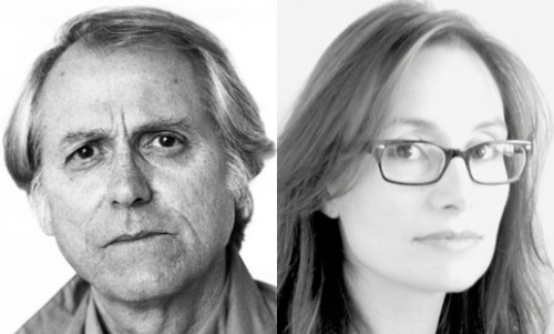 Don DeLillo and Dana Spiotta will team up at the 92nd St. Y on May 2