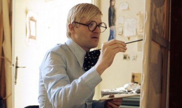 David Hockney opens up his personal archives for illuminating documentary