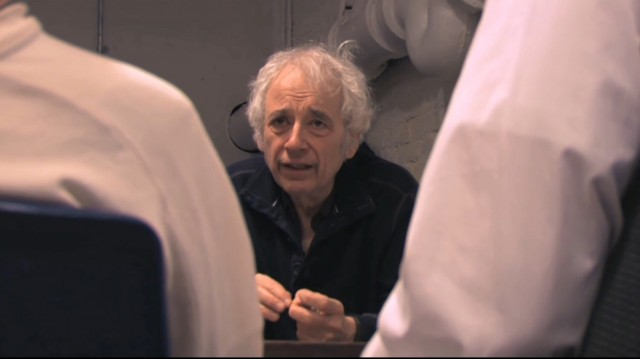 Austin Pendleton finally gets top billing in short documentary about his unique career