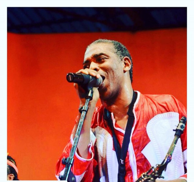 Femi Kuti will celebrate Brooklyn and more on July 22