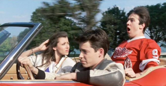 Ferris Bueller will bring friends to several free outdoor screenings this summer in NYC
