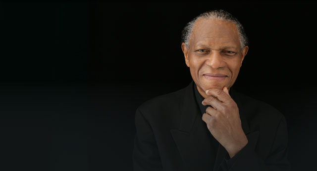 McCoy Tyner will be honored by fellow legends Ron Carter and Roy Haynes