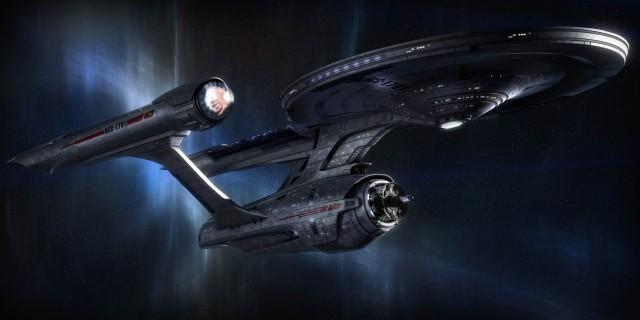J. J. Abramss STAR TREK reboot will land on the Intrepid on July 7