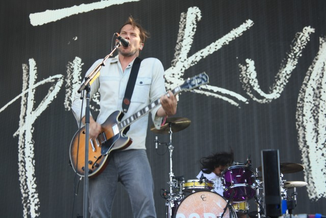 All Points West veterans Silversun Pickups returned to Randalls Island for Panorama festival (photo by twi-ny/mdr)