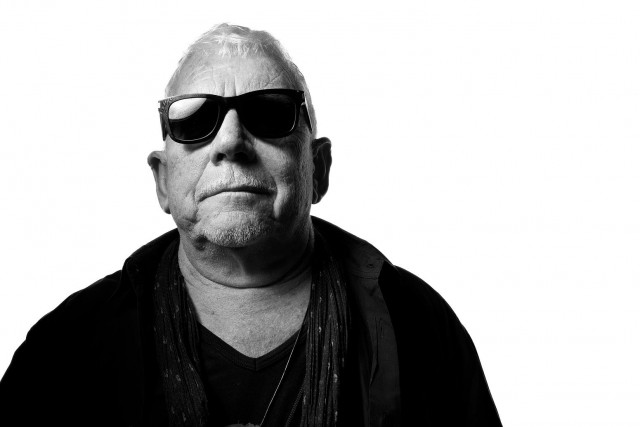 Eric Burdon and the Animals will play two intimate shows at City Winery August 8-9 (photo © David Weimann)
