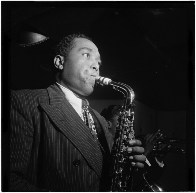 The legacy of Charlie Bird Parker will be celebrated in annual free SummerStage festival
