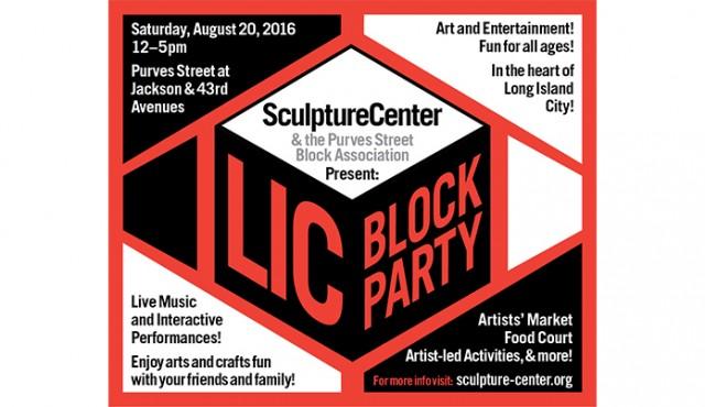 lic block party