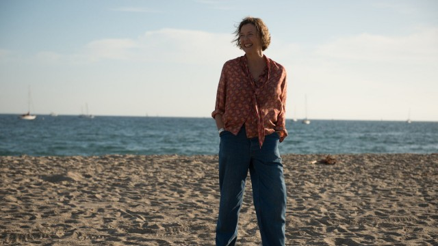 Director Mike Mills and star Annette Bening will present the world premiere of 20th CENTURY WOMEN at the New York Film Festival (photo by Merrick Morton)