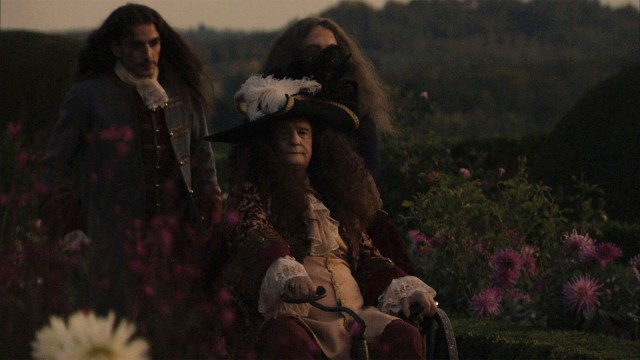 The one and only Jean-Pierre Léaud and director Albert Serra will be at the New York Film Festival to screen and discuss THE DEATH OF LOUIS XIV