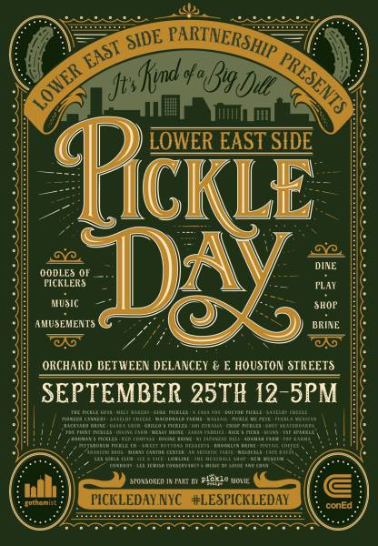 pickle-day