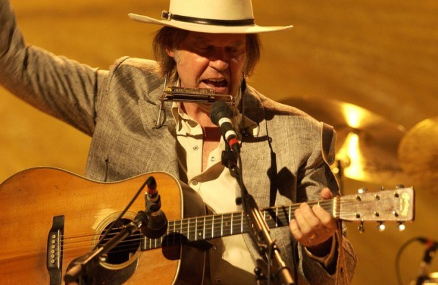 Jonathan Demme will present NEIL YOUNG: HEART OF GOLD at Stranger Than Fiction screening at IFC Center on October 18