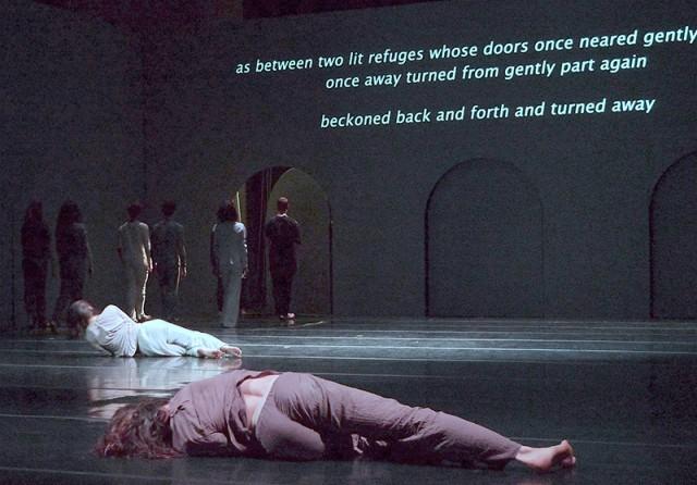 Shen Wei Dance Arts makes its BAM debut with world premiere of NEITHER (photo by Jasmine Lai)