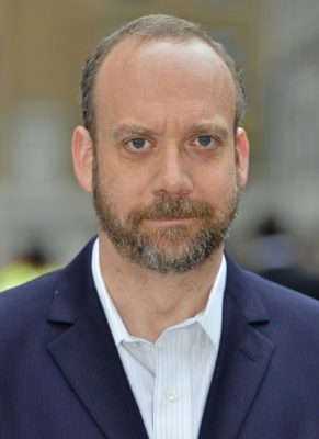 Paul Giamatti is hosting and curating an evening of fiction from the New York Review of Books at Symphony Space