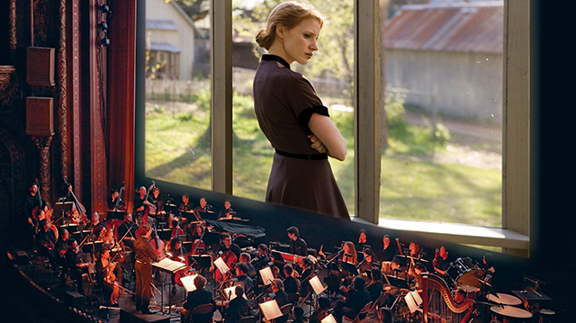 Wordless Music Orchestra will perform new score to Terence Malicks THE TREE OF LIFE at BAM