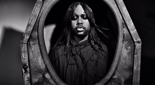 FUNERAL DOOM SPIRITUAL will have its New York premiere at National Sawdust as part of Prototype festival (photo by M. Lamar)