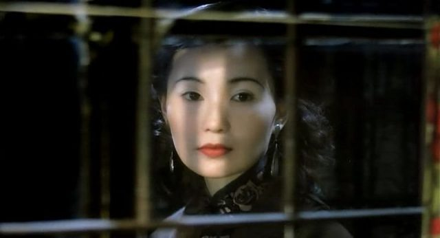 Maggie Cheung retrospective Center Stage