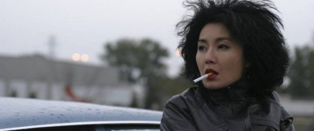 Maggie Cheung is electrifying in ex-hubby Olivier Assayas's CLEAN