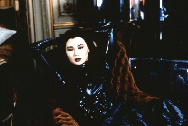 Maggie Cheung is wasted in Olivier Assayas's Truffaut tribute, IRMA VEP