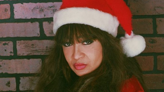 Ronnie Spector will celebrate the best Christmas ever at City Winery