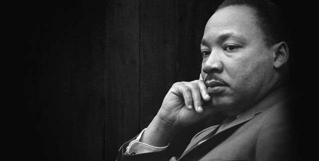 The legacy of the Rev. Dr. Martin Luther King, Jr., will be celebrated all over the city and the country this weekend
