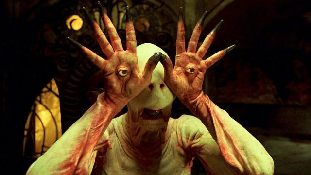 Guillermo de Toro creates a mystical fairy-tale world in PAN'S LABYRINTH