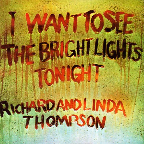 bright lights tonight