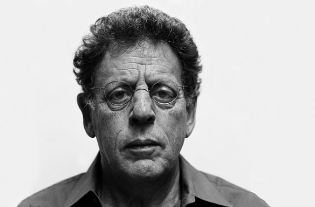Philip Glass continues his eightieth birthday celebration with a series of special events in New York City