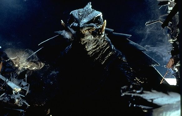 Gamera marches into Japan Society for conclusion of Beyond Godzilla film series