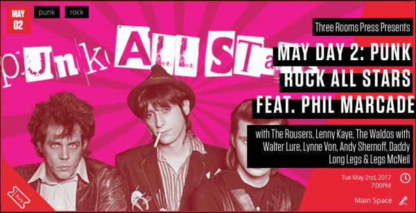 punk avenue punk rock all stars