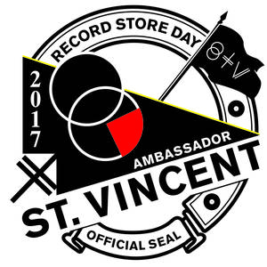 record store day st vincent