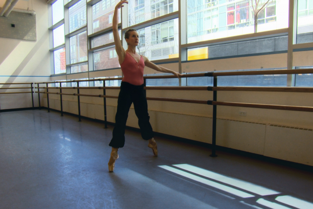 Wendy Whelan faces a crossroads in her career in intimate and revealing documentary