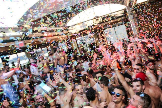 VIP Rooftop Party is a highlight of NYC Pride Week