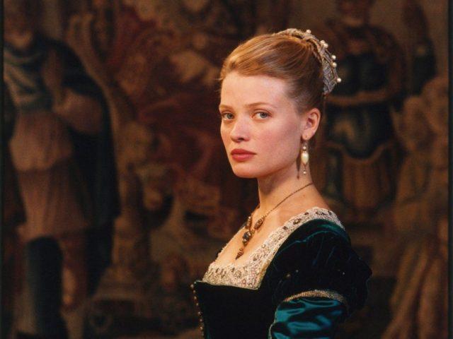 Marie de Mézières (Mélanie Thierry)