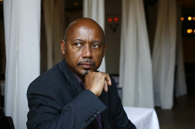 Raoul Peck will be at the Schomburg Center on June 8 to discuss his career and his latest film, I Am Not Your Negro