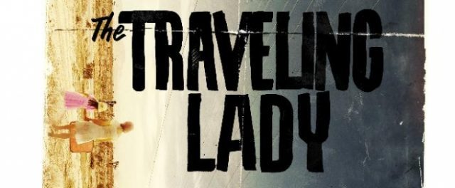 the traveling lady