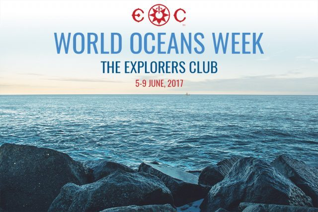 world oceans week