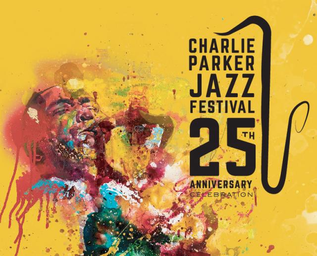 charlie parker jazz festival