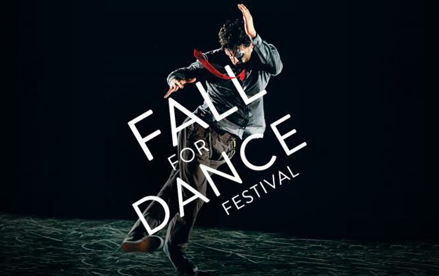 fall for dance 2017
