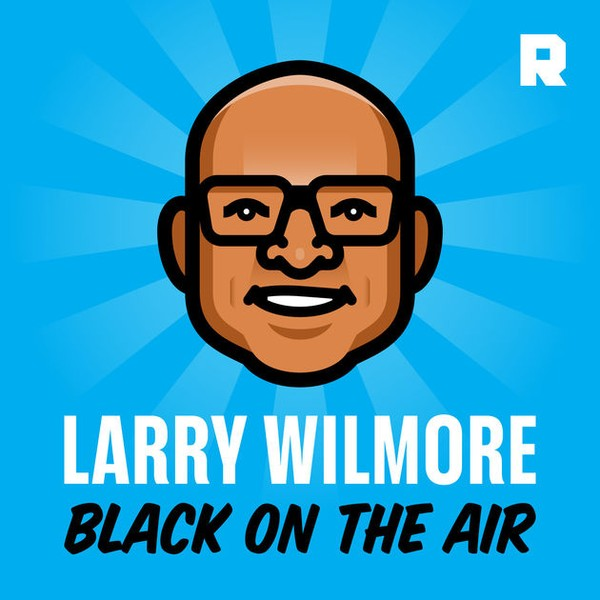 Larry Wilmores Black on the Air podcast is part of festival
