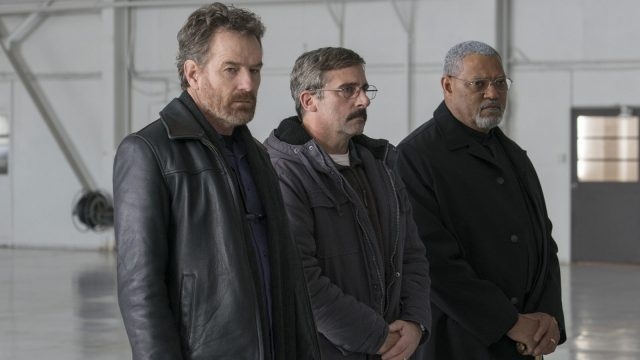 Richard Linklater's Last Flag Flying opens the fifty-fifth New York Film Festival this week