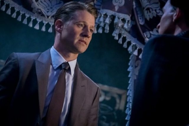Ben McKenzie and Robin Lord Taylor will be among the special guests for an inside look at Gotham at the inaugural Tribeca TV Festival