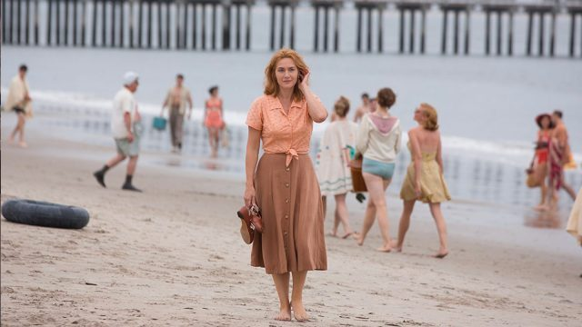 Woody Allen's Wonder Wheel closes the fifty-fifth New York Film Festival