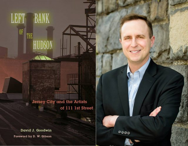 david goodwin left bank of the hudson