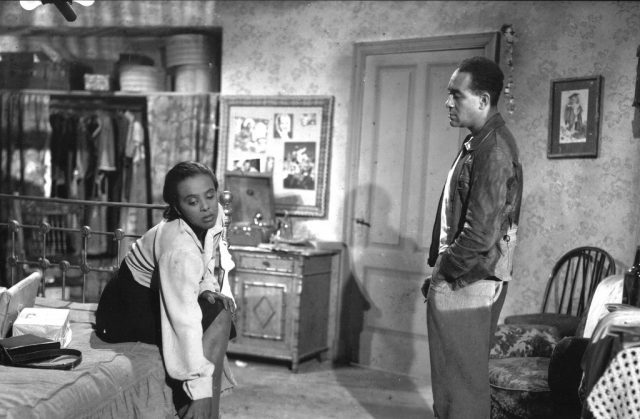 Pierre Chenal's Native Son, starring Richard Wright as Bigger Thomas, is part of Frantz Fanon festival at BAM