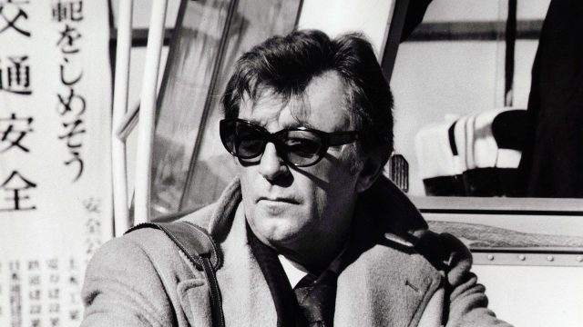 Robert Mitchum heads back to Japan in Sydney Pollacks The Yakuza