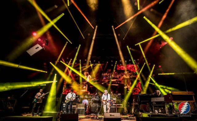 The Dead & Company fall tour comes to Madison Square Garden on November 12 and 14