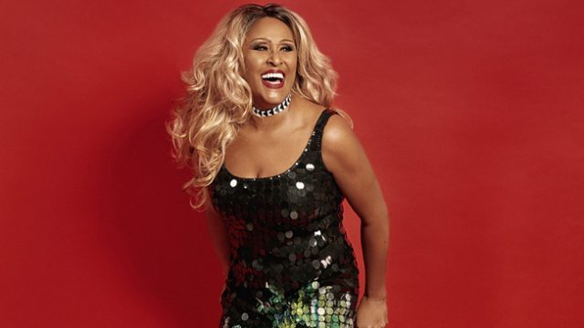 It's not Christmas in New York until Darlene Love comes to town